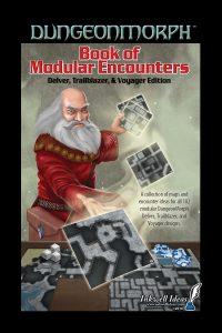Book of Modular Encounters