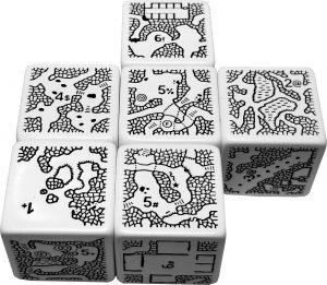 DungeonMorph Delver Set
